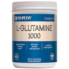MRM, L-Glutamine 1000, 2.2 lbs (1000 g)