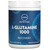 MRM, L-Glutamine 1000, 1000 g (2,2 lbs)