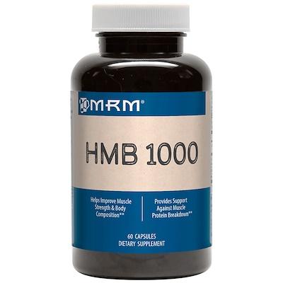 Купить HMB 1000, 60 капсул