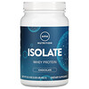 MRM, Isolate Whey Protein, Chocolate , 2.03 lb (922 g)