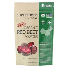 MRM, 未加工有機紅甜菜粉,8.5 盎司(240 克)