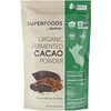 MRM, Superfoods, Organic Fermented Cacao Powder, 8.5 oz (240 g)