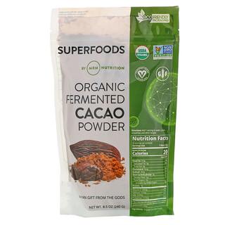 MRM, Organic Fermented Cacao Powder, 8.5 oz (240 g)
