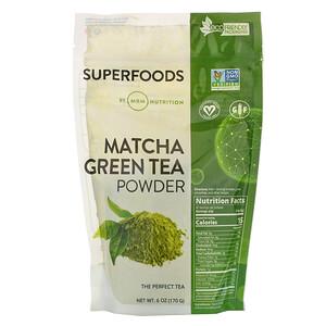 МРМ, Matcha Green Tea Powder, 6 oz (170 g) отзывы покупателей