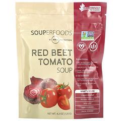 MRM, Souperfoods,紅甜菜番茄湯,4.2 盎司(120 克)