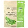 MRM, Souperfoods, Sopa de Moringa e Ervilha Verde, 120 g (4,2 oz)
