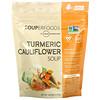 MRM, Souperfoods, Turmeric Cauliflower Soup, 4.0 oz (114 g)