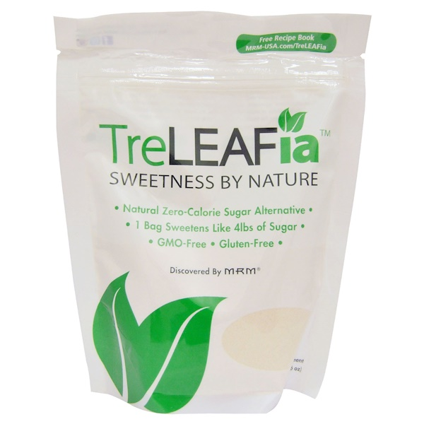 MRM, TreLeafia, 6 oz (172 g) (Discontinued Item)