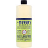 Mrs. Meyers Clean Day, Multi-Surface Concentrate, Lemon Verbena Scent, 32 fl oz (946 ml)