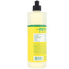 Mrs. Meyers Clean Day, Dish Soap, Honeysuckle Scent, 16 fl oz (473 ml)