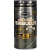 Muscletech, Platinum 100% Tribulus, 650 mg, 100 Capsules