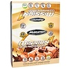 Muscletech, Mission1 Baked Protein Bar, Chocolate Chip Cookie Dough, 12 Bars, 2.12 oz (60 g) Each