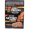 Muscletech, Nitro Tech Crunch Bars, Cinnamon Bun, 12 Bars, 2.29 oz (65 g) Each