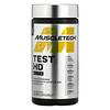 Muscletech, Test HD, Elite, 120 Capsules
