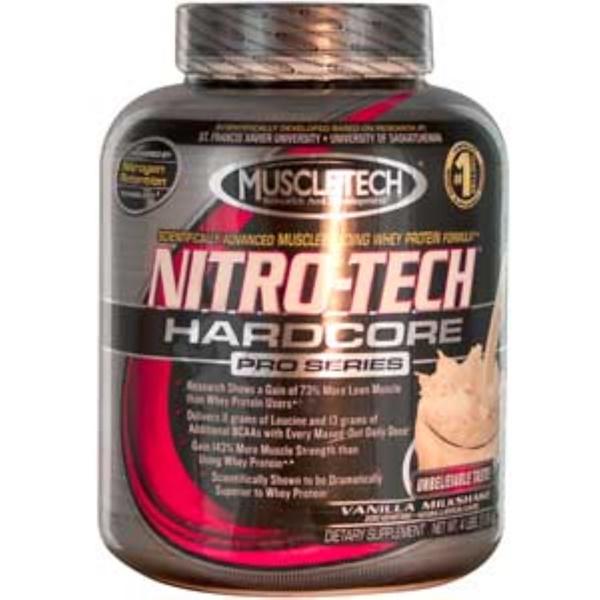 muscletech nanox hardcore reviews