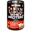 Six Star, Whey Protein+, Elite Series, Strawberry Smoothie, 2.00 lbs (907 g)