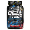 Muscletech, Performance Series, CELL-TECH, The Most Powerful Creatine Formula, Fruit Punch, 3.09 lbs (1.40 kg)