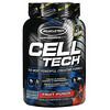 Muscletech, Performance Series, CELL-TECH, The Most Powerful Creatine Formula, Fruit Punch, 3.00 lbs (1.36 kg)