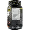 Muscletech, ニトロテック™, ホエイ・アイソレート + 除脂肪筋肉ビルダー, ミルクチョコレート, 2.0 ポンド (907 g)
