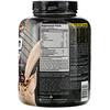 Muscletech, Nitro-Tech(ニトロテック)、ホエイアイソレート+リーンマッスル ビルダー、クッキーアンドクリーム、1.80kg(3.97ポンド)