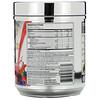 Muscletech, MyoBuild 4X Amino-BCAA, explosión de ponche de fruta, 11,71 oz (332 g)