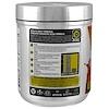 Muscletech, MyoBuild 4X アミノ-BCAA、フルーツポンチブラスト、11.71オンス (332 g)