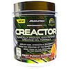Muscletech, Creactor, Creatine Formula, Fruit Punch Extreme, 9.51 oz (269 g)