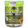 Muscletech, Performance Series, CREACTOR, Creatine HCl Formula, Fruit Punch Extreme, 9.51 oz (269 g)
