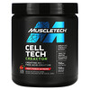 Muscletech, 性能系列,CREACTOR,盐酸肌酸配方,Fruit Punch Extreme,9.51 盎司(269 克)
