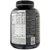 Mass-Tech, усовершенствованный гейнер для роста мышечной массы, печенье и сливки, 7 фунтов (3,18 кг)