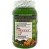 Muscletech, Performance Series, All-In-One Whey + Greens, Vanilla, 2.00 lbs (907 g)