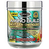 Muscletech, Amino Build® Next Gen Energized,果汁潘趣味,10.03 盎司(284 克)
