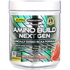 Muscletech, Amino Build Next Gen, Watermelon, 9.91 oz (281 g)