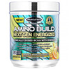 Muscletech, Amino Build Next Gen Energized, Orange Mango Cooler, 10.09 oz (286 g)