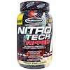 Muscletech, Nitrotech, Ripped, Ultimate Protein + Weight Loss Formula, French Vanilla Swirl, 2.00 lbs (907 g)