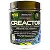 Muscletech, Creactor, Creatine Formula, Blue Raspberry Blast, 9.32 oz (264 g)