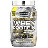 Muscletech, Pro Series, Premium Gold 100% Whey Protein, Vanilla Ice Cream, 2.20 lbs (998 g)
