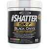 Muscletech, #Shatter SX-7 Black Onyx, Pre-Workout, Cherry Limeade Twist, 12 oz (340 g)