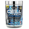 Muscletech, 性能系列,CELL-TECH HYPER-BUILD,Blue Raspberry Blast,1.06 磅(482 克)