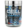 Muscletech, 性能系列,CELL-TECH HYPER-BUILD,Icy Rocket Freeze,1.08 磅(488 克)