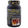 Muscletech, Nitro Tech、100%ホエイゴールド、クッキー&クリーム、 2.20 lbs (999 g)