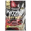 Muscletech, Performance Series, Nitro Tech, 100% Whey Gold, French Vanilla Creme, 8 lbs (3.63 kg)