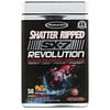 Muscletech, Shatter Ripped SX-7 Revolution Ultimate Pre-Workout/ Weight Loss, Rainbow Fruit Burst, 9.59 oz (272 g)