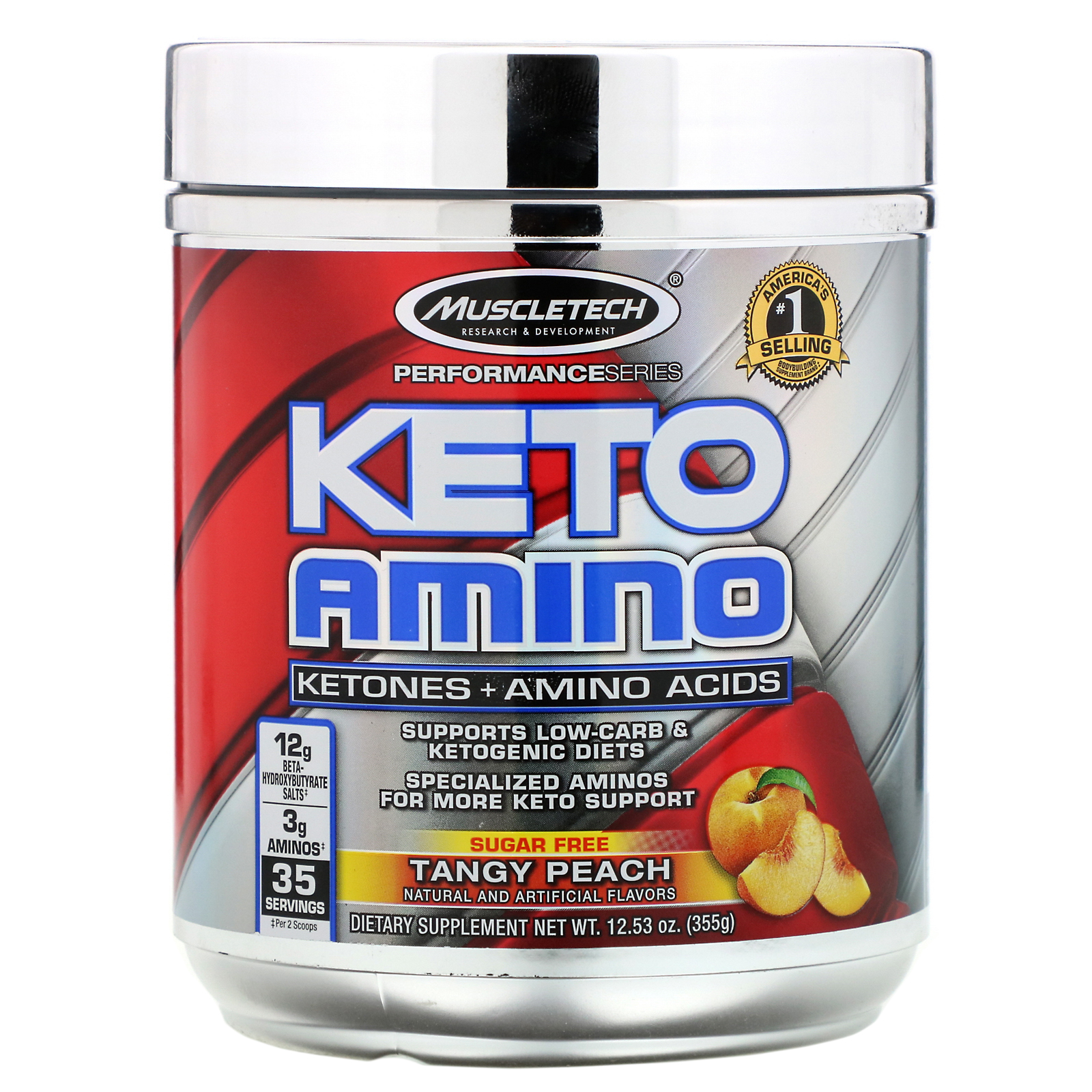 amino complex acid for low carb diet