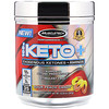 Muscletech, 100% Keto Plus, Exogenous Ketones + Aminos, Sour Peach Candy, 12.03 oz  (341 g)