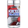 Keto Elite, BHB Ketone Supplement, 60 Capsules