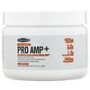 Muscletech, 巅峰系列,Pro Amp +,无味,5.61 盎司(159 克)
