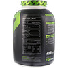 MusclePharm, Combat 全 Isolate, Vanilla, 5 lb (2268 g)