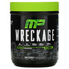 MusclePharm, Wreckage, Pre-Workout, Fruit Punch, 12.61 oz (357.5 g)