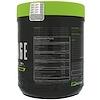 MusclePharm, 強烈なプレワークアウト、サワーキャンディー、13.23 oz (375 g)